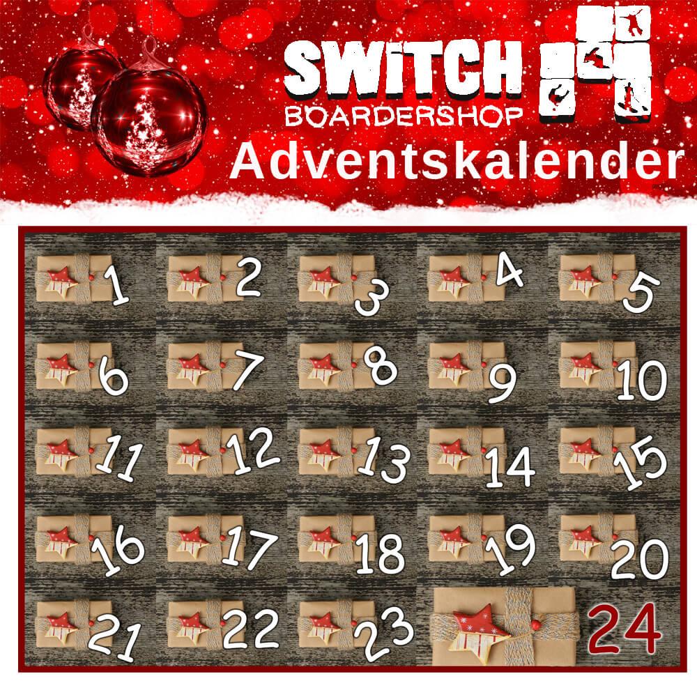 SWiTCH Adventskalender